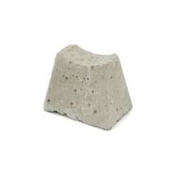 Dystans betonowy punktowy - klocek - 70mm - 100 sztuk