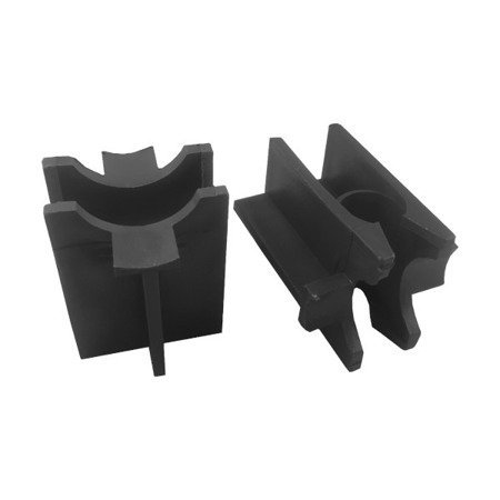 Podkładki dystansowe do zbrojenia - 50/66 mm - 500 sztuk